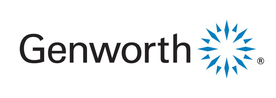 Image result for genworth logo
