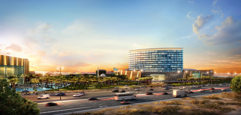 Grand Hyatt Kuwait Will Add To The Brand S Growing Presence In Gulf Region