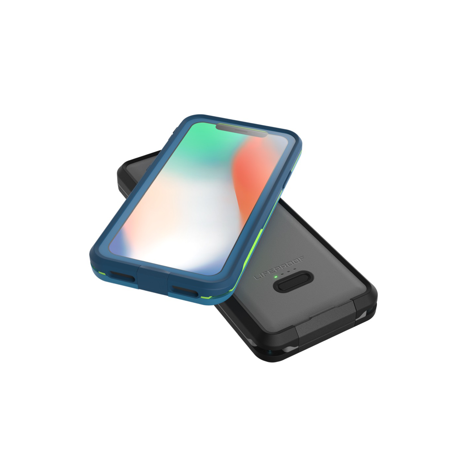 LifeProof Announces Qi Wireless Battery Charger