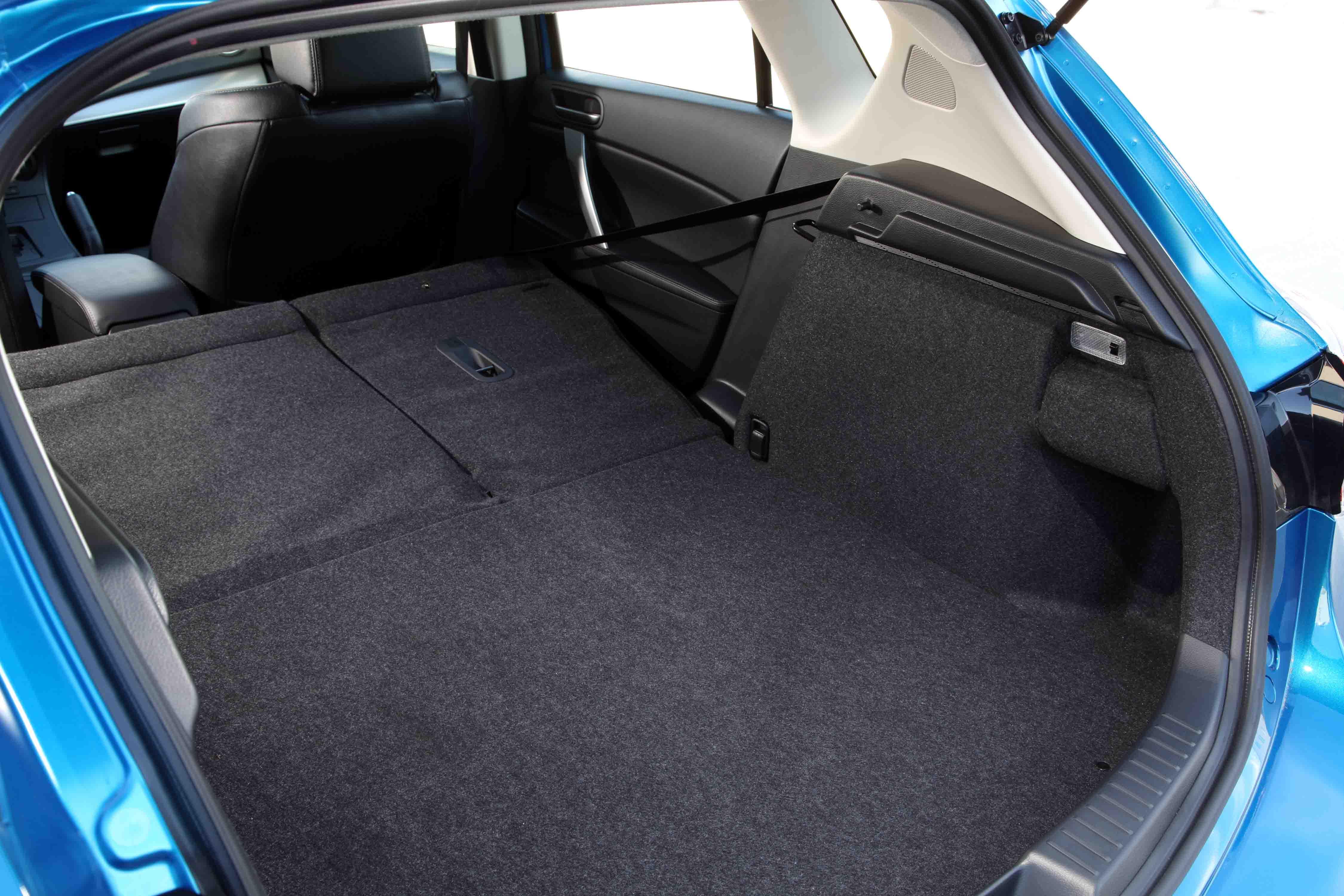 Mazda News s