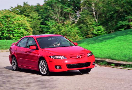 Mazda News Photos