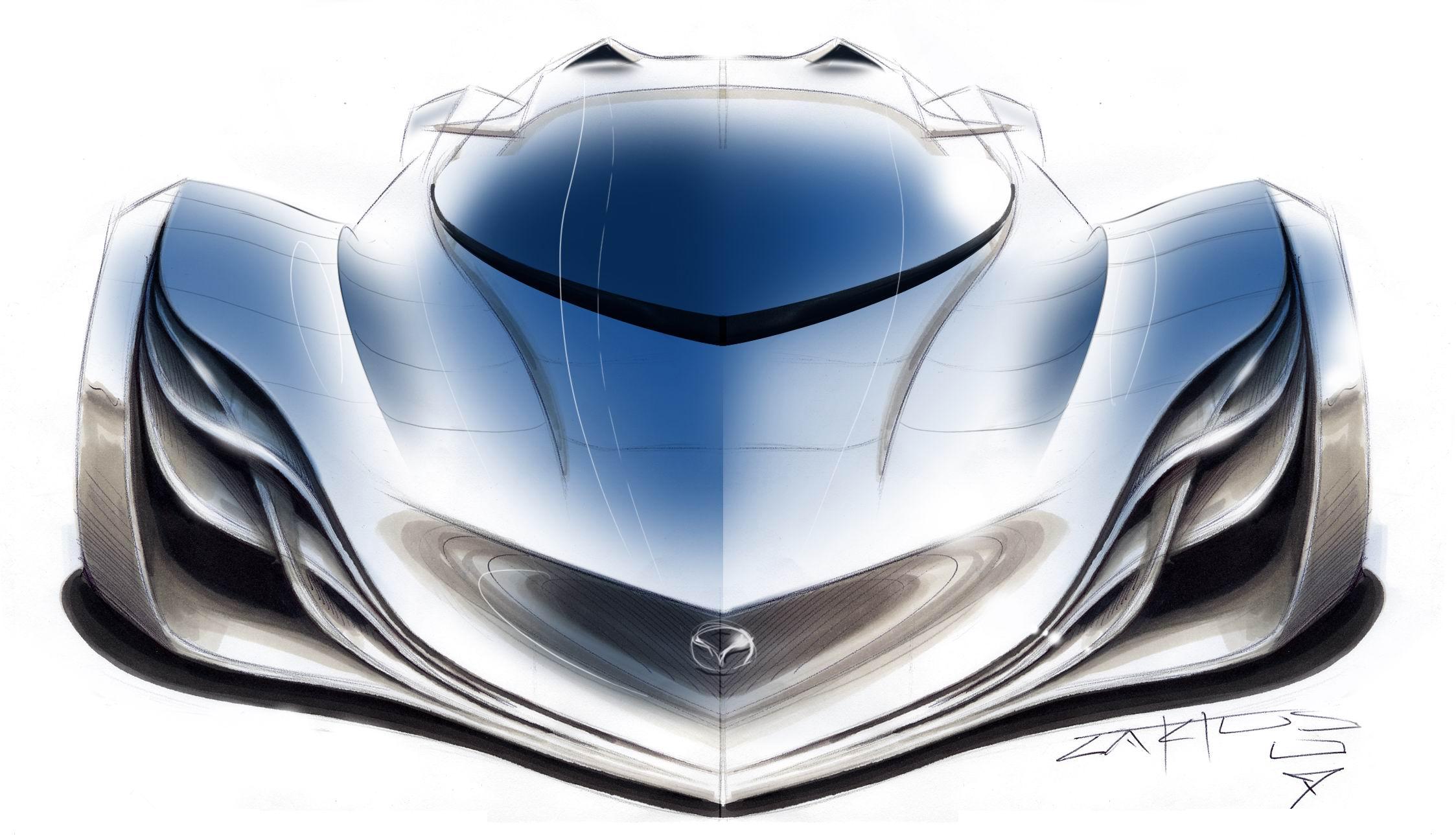 Mazda News - Photos