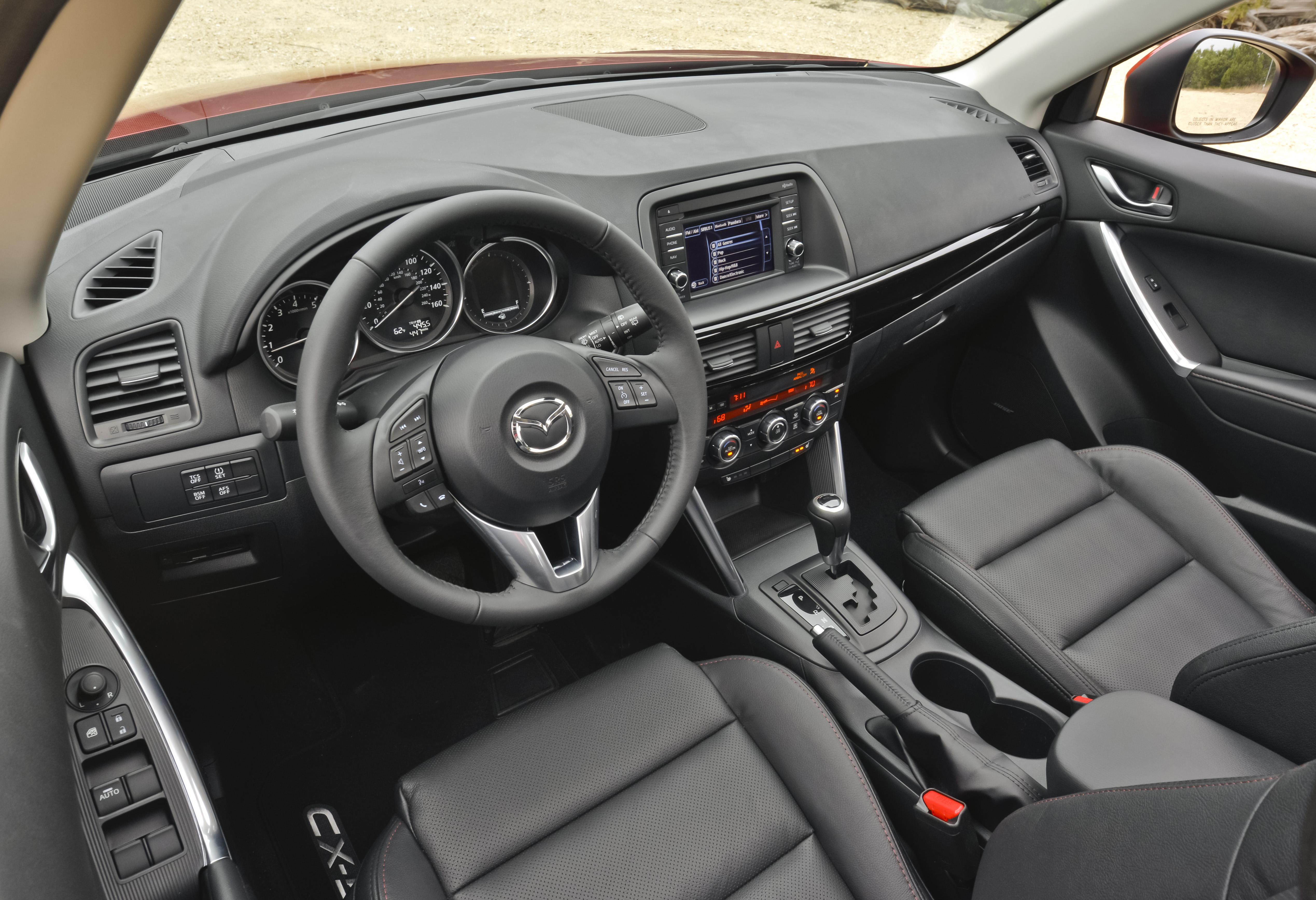 Kekurangan Mazda 5 2014 Tangguh