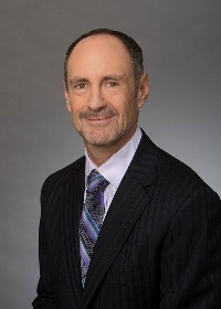 Dr. Lawrence Moss, Next President and CEO of Nemours Children's Health System