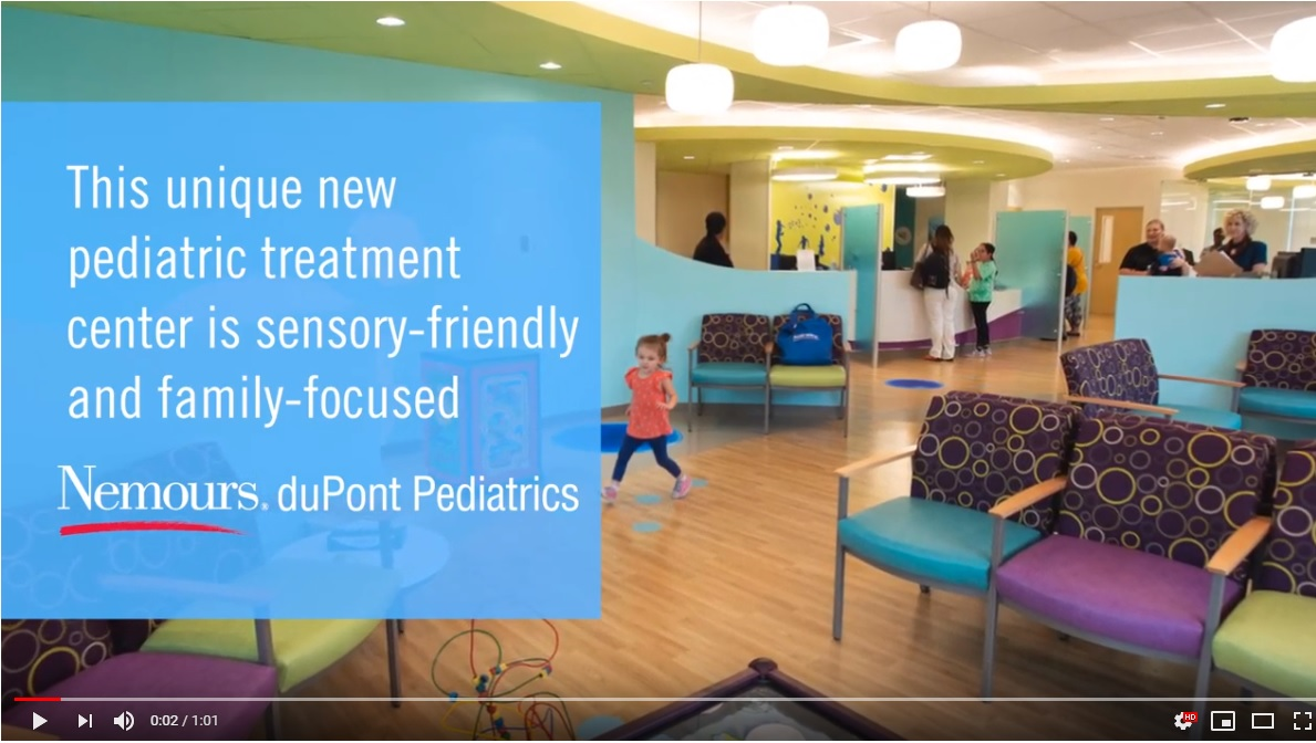 Child Psychiatry Nemours Childrens Health System >> Mediaroom News Releases From Nemours