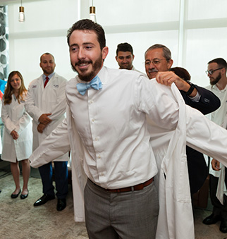 Nemours Children's Hospital Welcomes Inaugural Class of 12 Pediatric Residents