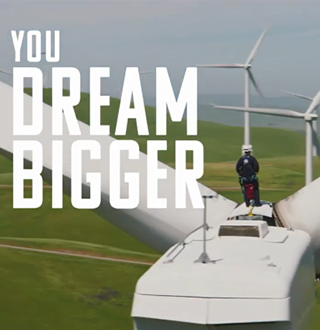 The next era of America's energy starts with you. — NextEra Energy, Inc.