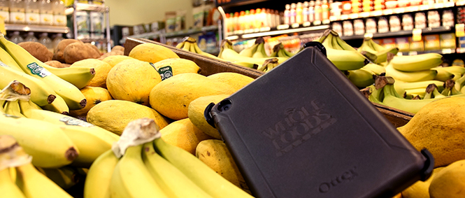 Mobile Technology Enhancing Whole Foods Market Experience