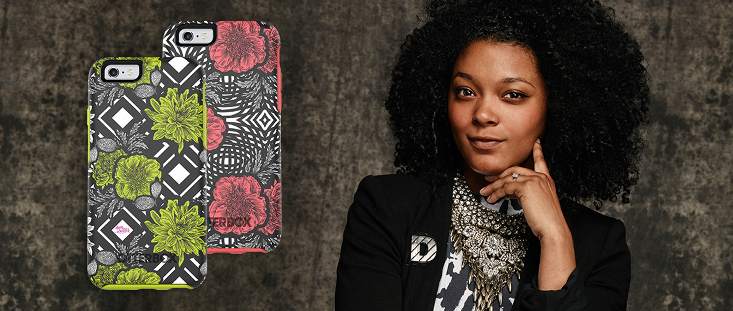 OtterBox Collaborates with Project Runway All Stars