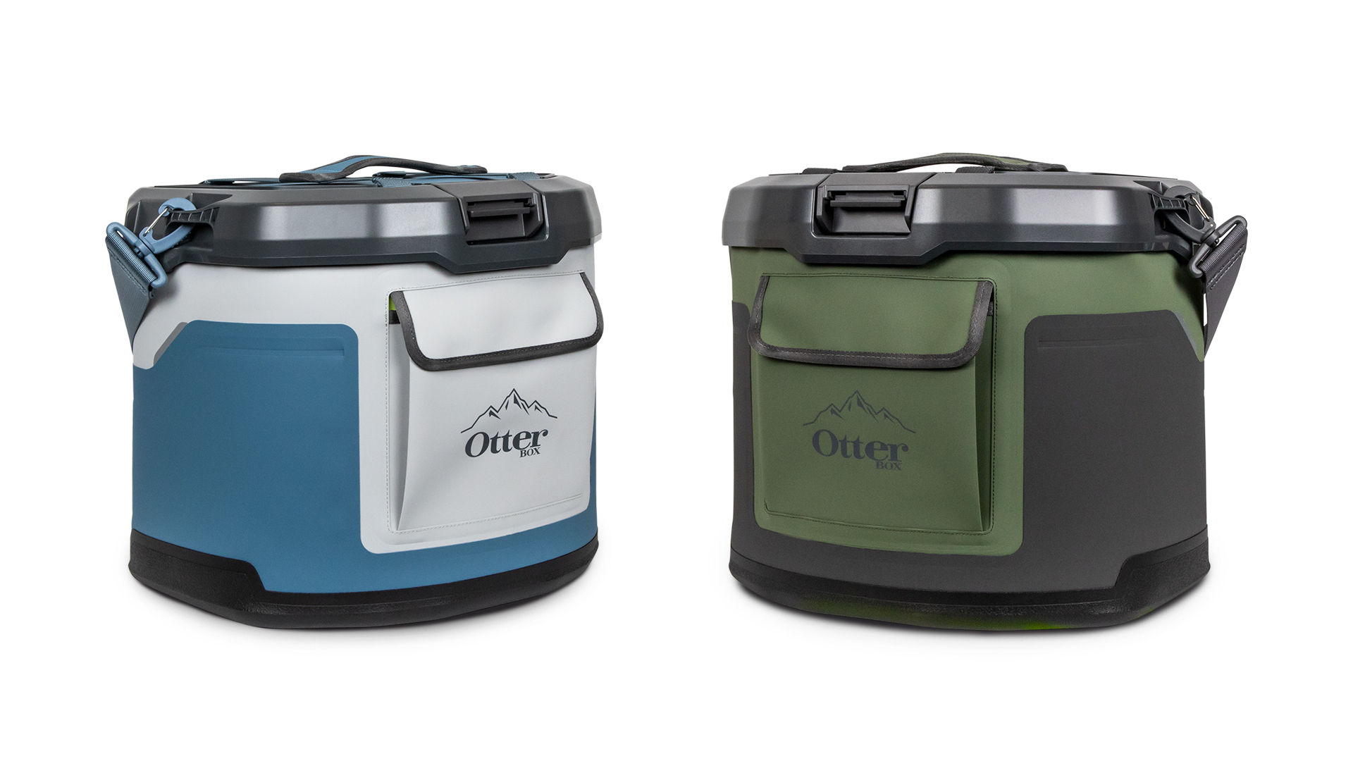 Compact Cooler, Outsized Performance: OtterBox Launches New Trooper 12