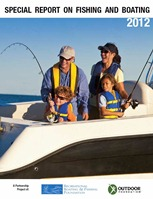 2012 Special Report on Fishing and Boating