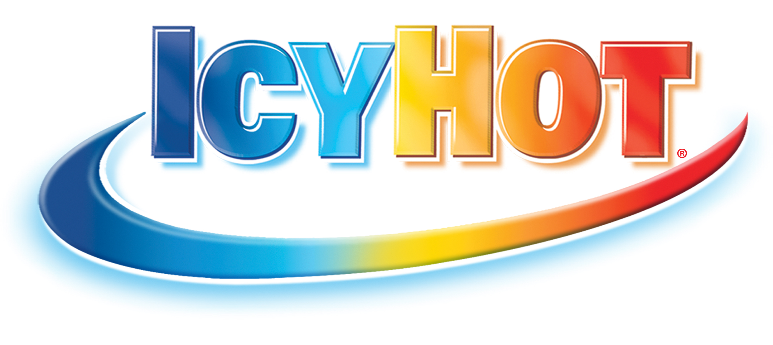 Icy Hot Logo Png