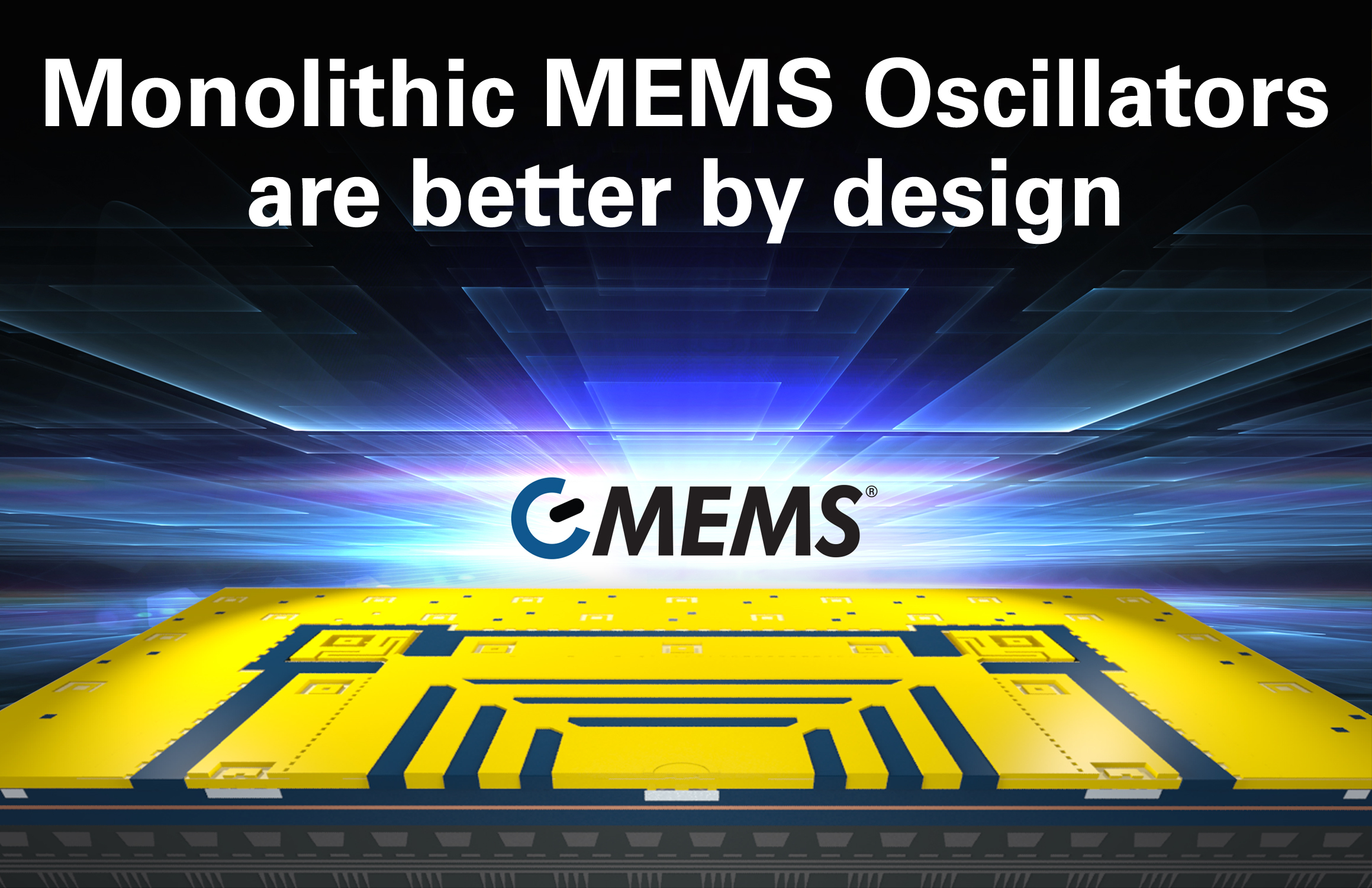 Silicon Labs Introduces The Industrys First Single Die Mems Oscillator Extended Temperature Oscillators Download Hi Res 15 Mb