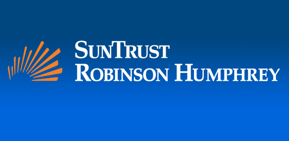 SunTrust Robinson Humphrey Announces National Sponsorship of Youth About Business