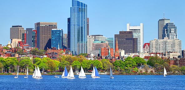 SunTrust Opens Private Wealth Management Office in Boston