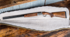 Stevens 555 Enhanced 16-Guage rifle