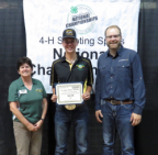 4-H Shootin Sports National Championship