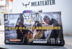 Box of Federal Creedmoor loads