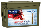 American Eagle bulk ammo can