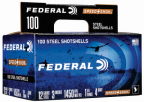Box of Federal Speed-Shok ammunition