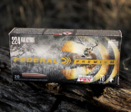 Box of Federal 224 Valkyrie Ammunition