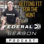 Dave Castro working out for Federal Season podcast