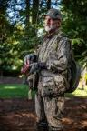Will Primos in Signature Series hunting vest
