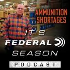 Image of It's Federal Season Podcast logo with Jason Vanderbrink.