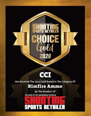 Shooting Sports Retailer Award