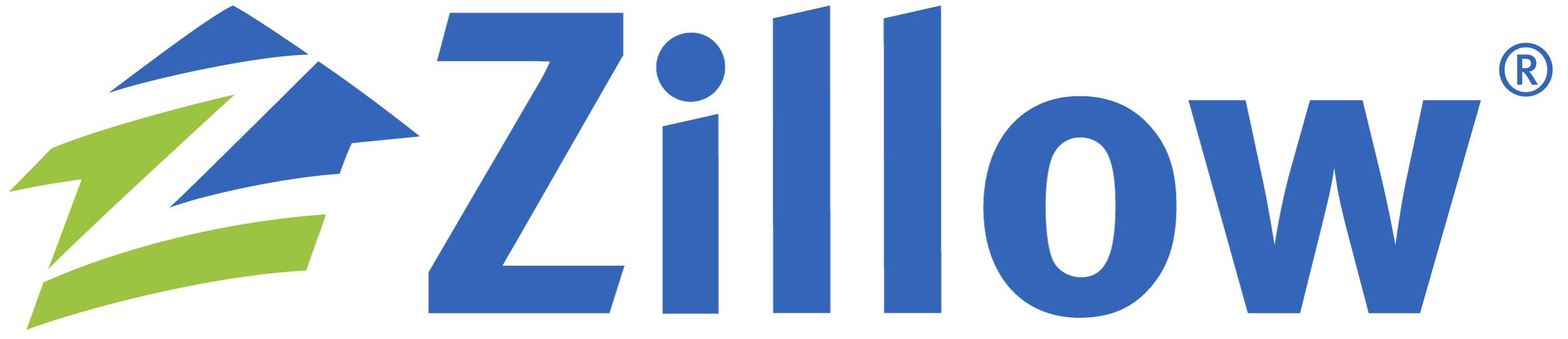 Zillow Mediaroom Logos