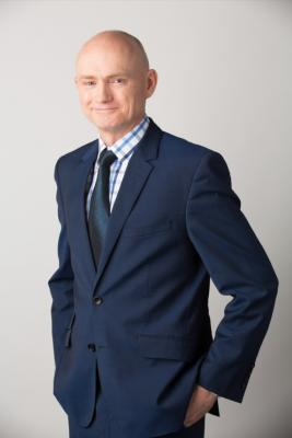 Marcus Giles - Vice President & Regional Head of Direct Marketing for Chubb in Asia Pacific
