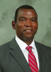 Ron Shipman, Vice President, Central Region
