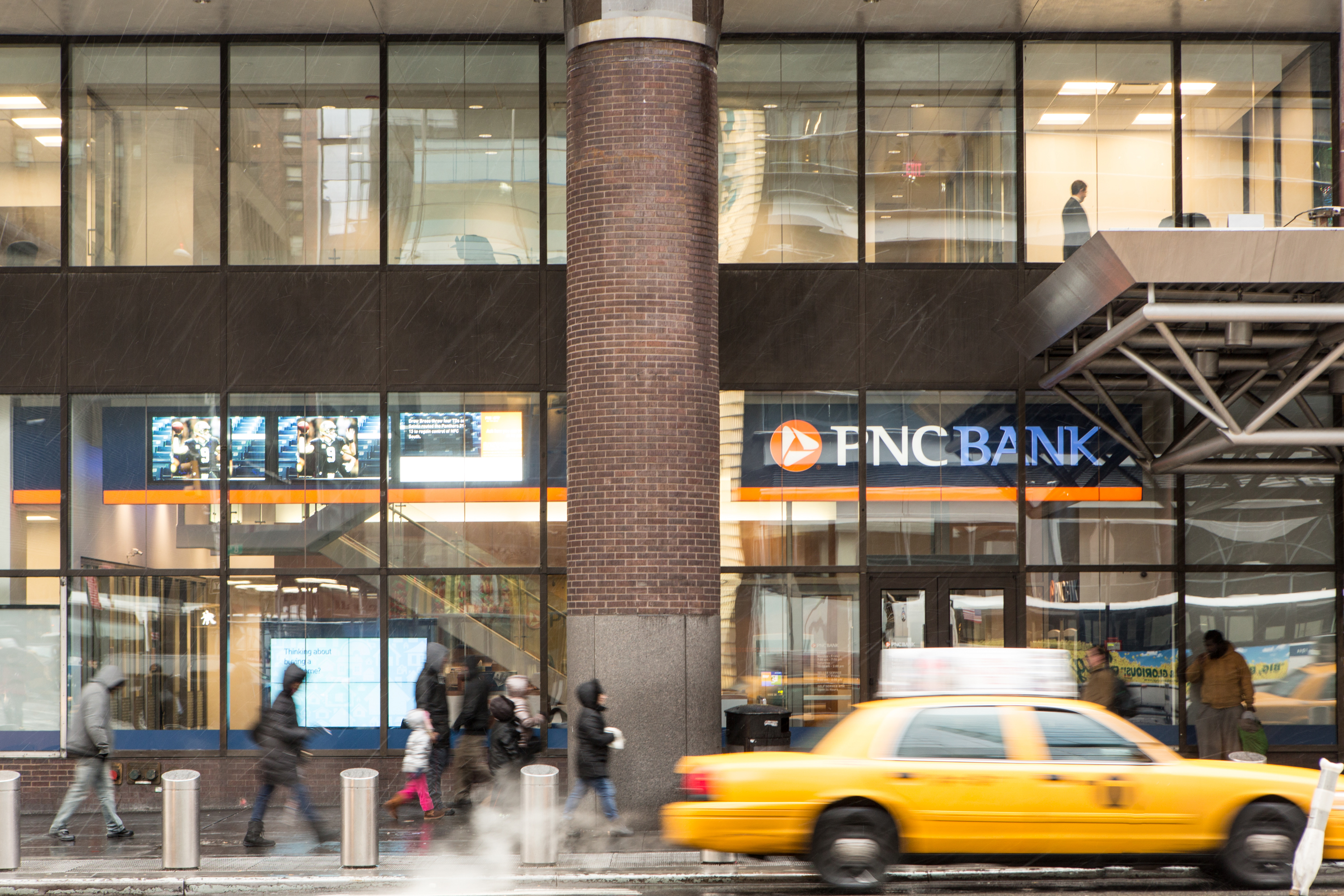 PNC Financial Services Group - MediaRoom - News Releases