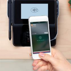 New Mobile Payment Option For PNC Bank's Visa® Commercial