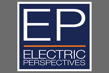 CEO Bill Spence addresses grid security in EEI's Electric Perspectives magazine