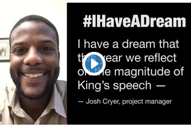 PPL employees inspire diversity, inclusion in #IHaveADream video campaign