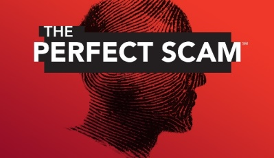 The Perfect Scam: Available on April 6