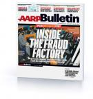 April 2021 Issue of AARP Bulletin