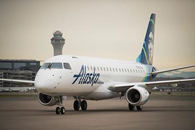 Photos | Alaska Airlines