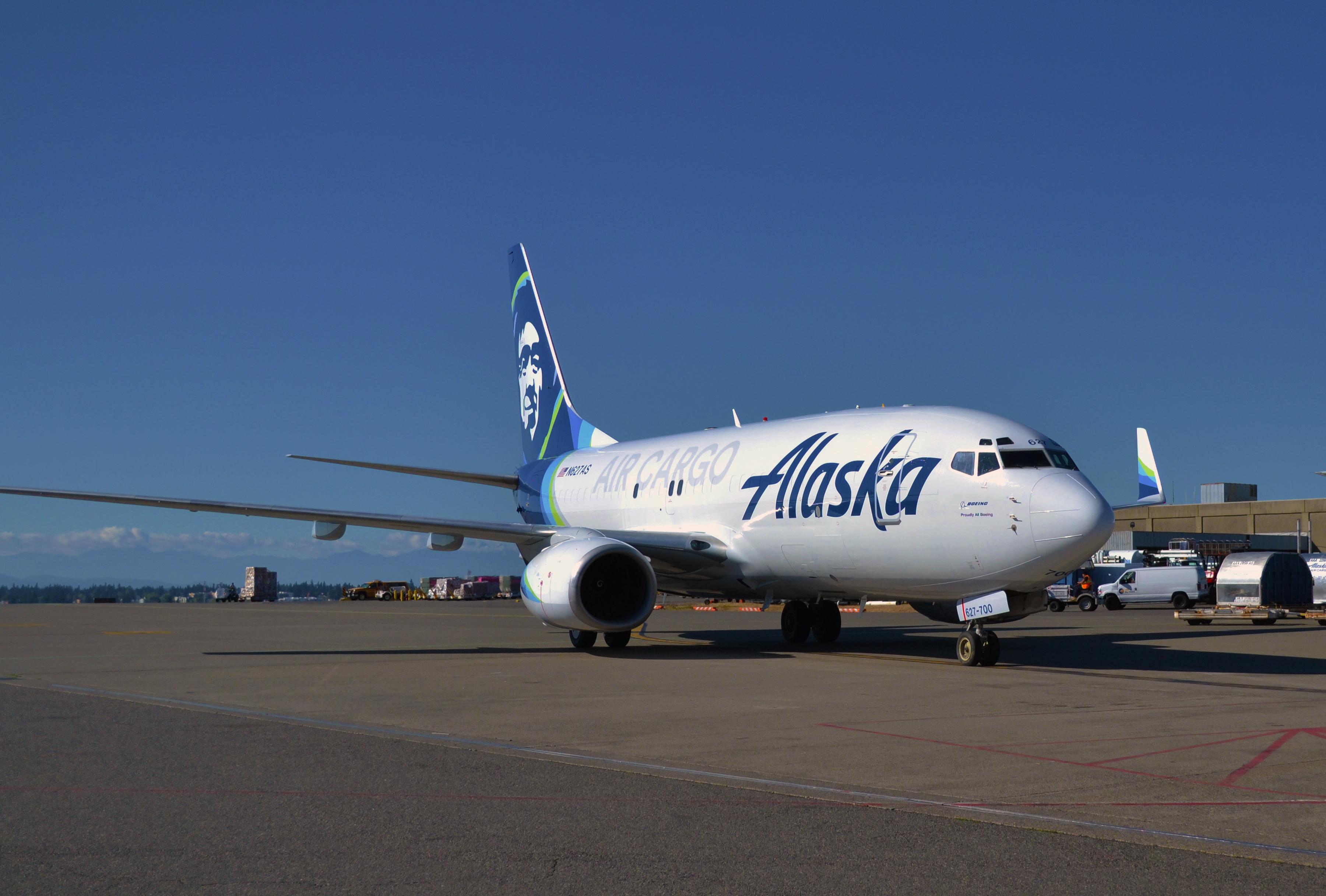 Photos Alaska Airlines