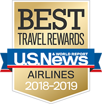 Alaska Airlines Mileage Plan was ranked as the best travel rewards program for 2017 - 2018. Click enter to read more.