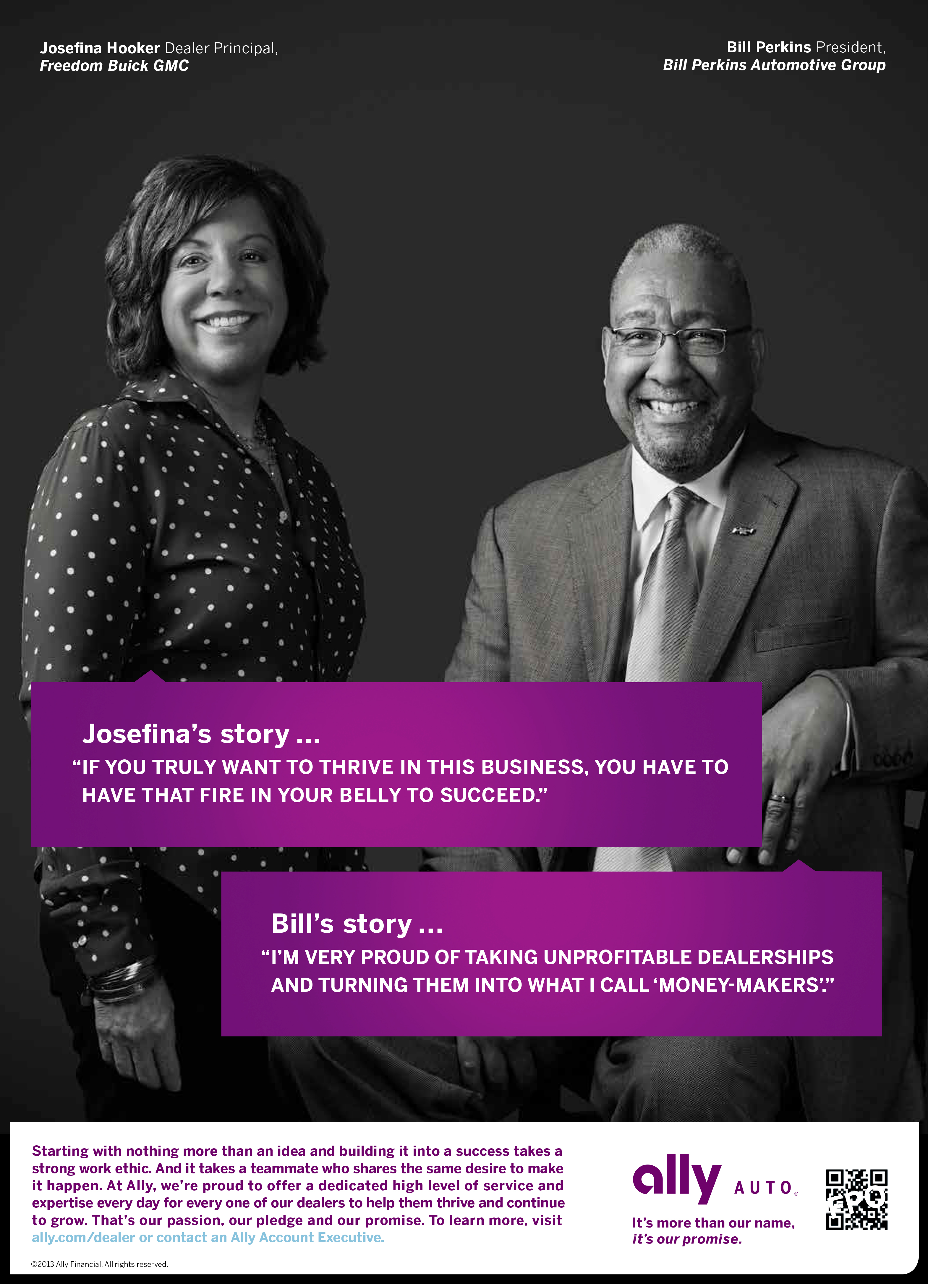 Roberts Auto Group >> Images | Ally Financial