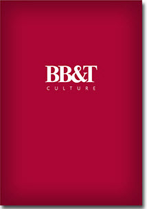 BB&T's Multimedia Culture Book