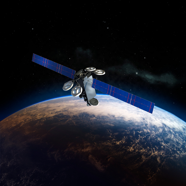 Boeing to Build Intelsat 35e EpicNG Satellite
