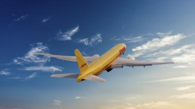 Boeing, DHL Express Announce Purchase of 14 Boeing 777
