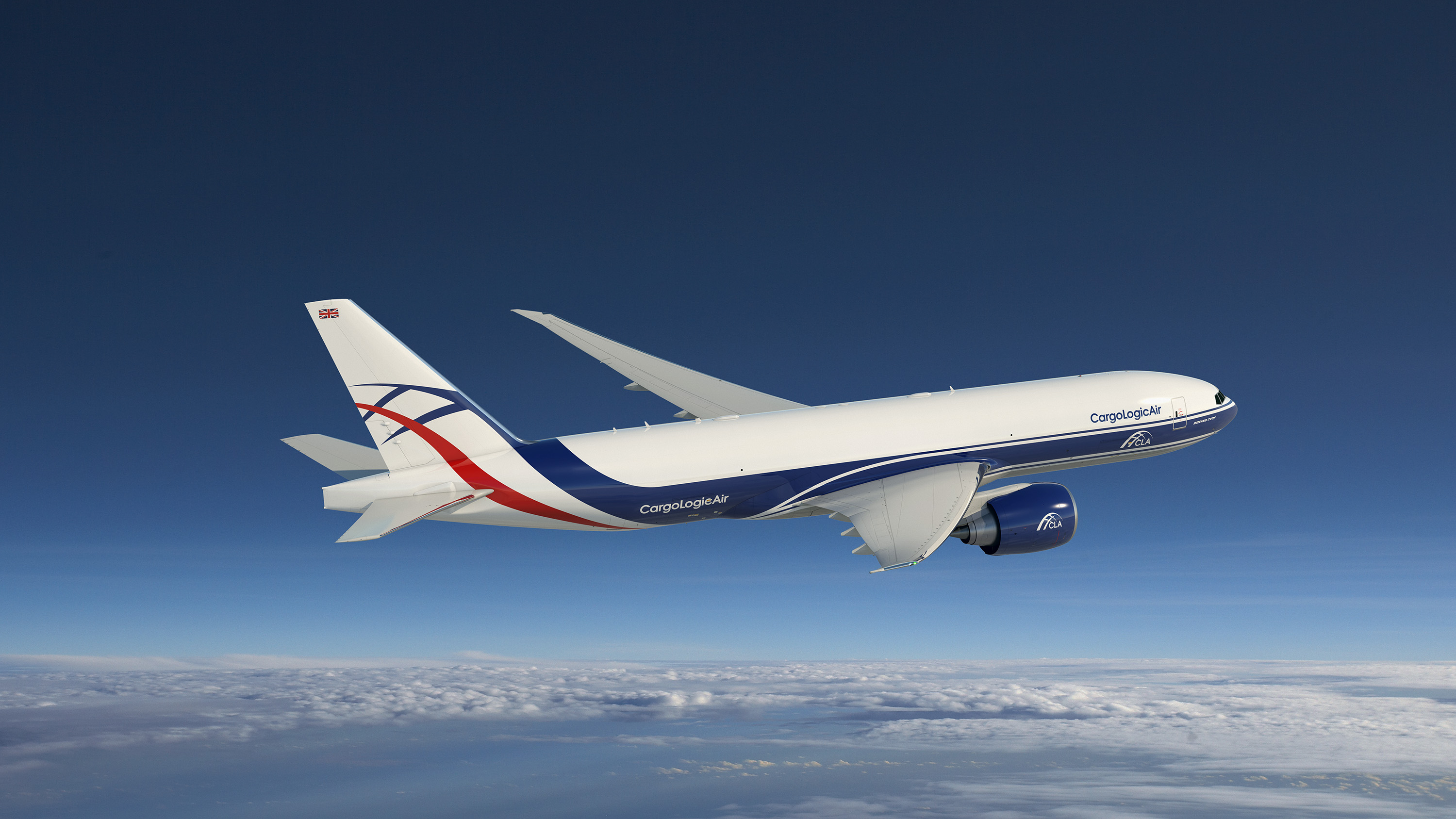 Boeing, Volga-Dnepr Group and CargoLogicHolding Announce Sweeping ...
