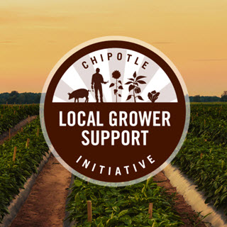 LOCAL GROWER SUPPORT