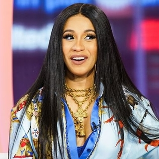 Chipotle Gave Cardi B Unlimited Chips And Guac For Life