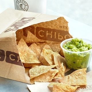 Chipotle Extends Free Guacamole Deal for One More Day