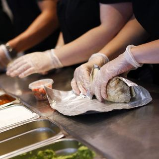 Chipotle Is Trying to Deliver Its Burritos to You Even Faster